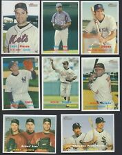 2006 Topps Heritage Short Prints SP's - You Pick - Complete Your Set