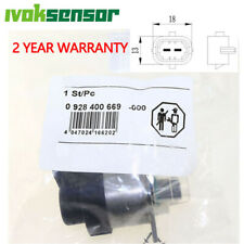 Fuel Injection Pressure Regulator Control Valve For Chevy Captiva 2.0 0928400669