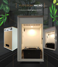 growbox FLO GROW MICRO cabinet system indoor