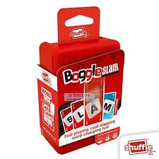 Shuffle - Boggle Card Game with APP