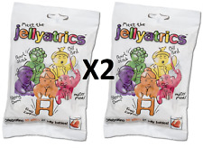 2x Jellyatrics Jelly Babies Novelty Gift Retirement BIRTHDAY 40 50th 60th 70th