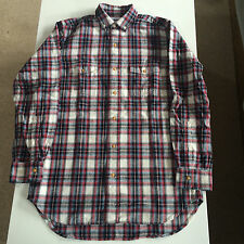Present London Japanese Textile Shirt RARE Daiki Suzuki orSlow