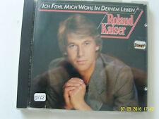 Roland Kaiser - Ich fühl mich wohl in deinem Leben