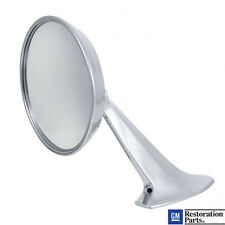 1965 -1966 Chevy Impala driver door mirror GM Licensed Reproduction