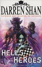 Hell's Heroes (The Demonata, Book 10),Darren Shan- 9780007260355