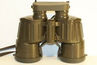 ZEISS  WEST  (HENSOLDT)  fero d 19  10 x 50      GERMAN MILITARY   binoculars