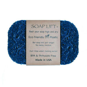 Sea Lark Original Soap Lift, Royal Blue