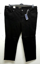 L34 Herren-Jeans im Relaxed-Stil mit mittlerer Bundhöhe