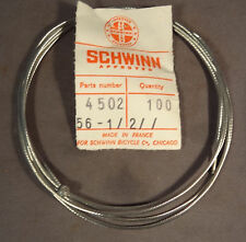 Schwinn Derailleur Gear Cable Wire for Vintage Varsity Continental LeTour Bike