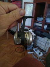Zebco RL2 Spinning Reel trigger spin unltralight reel used
