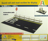Italeri 1/24 Truck Accessories New Plastic Model Kit 1 24