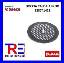 DOCCIA CALDAIA INOX MACCHINA DEL CAFFE' SAECO 123741421