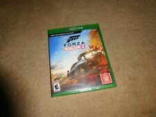 FORZA HORIZON 4 Microsoft Xbox One Game BRAND NEW FACTORY SEALED! XB1 4K HDR