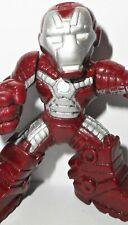 Marvel Universe Super Hero Squad IRON MAN 2 movie Final Battle Avengers mark V