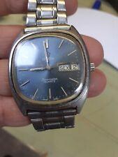 Vintage Omega Seamaster Quartz Watch 1970s Omega cal. 1310