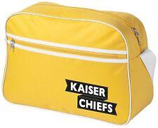 Kaiser Chiefs-Education, Education, Education & era Ltd. Borsa 2 CD + MC NUOVO