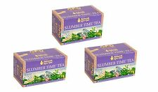 3 x 20 Tea Bags MAHARISHI AYURVEDA Slumber Time Tea  (60 tea bags in total)