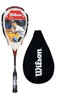 Wilson K 150 Squash Racket RRP £130