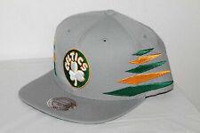 e745fd7b1 Mitchell & Ness Boston Celtics NBA Fan Cap, Hats for sale   eBay