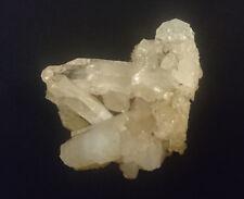 Bergkristallgruppe aus Navis