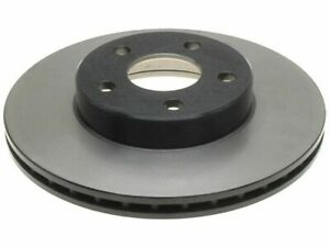 For 1992-1996 Chevrolet Corsica Brake Rotor Front Raybestos 28821WY 1993 1994