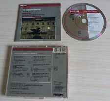 CD CLASSIQUE MOZART ALAN CIVIL SIR NEVILLE MARRINER THE HORN CONCERTO