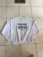 Vintage 1995 Fotown Express Crewneck Sweatshirt