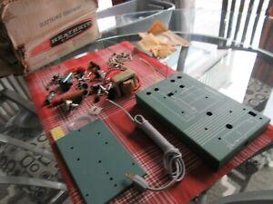 HeathKit Model EF-1 w/Original Box UNASSEMBLED No Manual