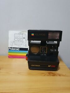Polaroid Lightmixer 660 AF
