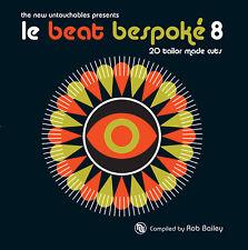 Le Beat Bespoke 8- Mod-Psych-Freakbeat-Compilation