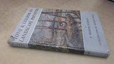 Tone and Colour in Landscape Painting, Adam and Charles Black, F
