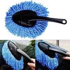 Universal Car Microfiber Interior Home Clean Microfiber-Soft Noodle Duster Brush