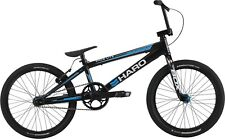 """Haro Race LT CF Pro Race 20"""" Wheel 20.75"""" Alloy TT BMX Race Bike Black HA1717"""