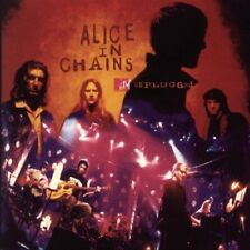 Alice In Chains - MTV Unplugged 180 Gram Vinyl LP