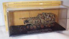 PANZERJAGER tipeR (P) Elefant Tank Italia 1944 escala 1-72 Nuevo En Caja Sellado