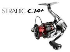 NEW SHIMANO STRADIC CI4+ 1000HG FB REEL STCI41000HGFB