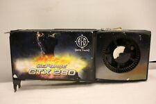 BFG NVIDIA GEFORCE GTX 280 1GB GDDR3 SDRAM PCI EXPRESS 2.0 x16 GRAPHICS CARD