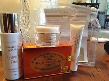 Dr Alvin Rejuvenating Set Professional Skin Care Formula exp.11/19 USA-AUTHENTIC