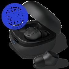 Treblab xFit verdaderamente Auriculares Auriculares Bluetooth Inalámbrico Impermeable IPX6, Deportes