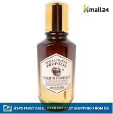[Skin Food] Royal Honey Propolis Enrich Essence 50ml (Fast free shipping USPS)