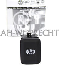 NEU VW Passat 3C CC Parkbremse Schalter Bremse Handbremse Parkbremsschalter OEM