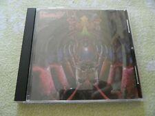 Monstrosity – Imperial Doom  CD Death Metal KULLLTTT