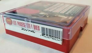 LEE 90224 3-Die Set 300 PRC Limited Production *Free Priority Insured Shipping!*