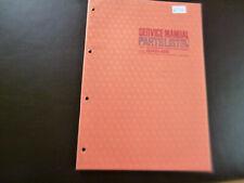 Original Service Manual Schaltplan Akai GXR-82