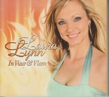 Laura Lynn CD In vuur & vlam 2009