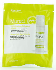 Murad Intensive Age-Diffusing Serum Travel Size 0.17 fl oz / 5 mL Sealed AUTH