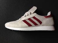 "Adidas Forest Grove Retro ""vintage Oregon colourway"" US 12 UK 11,5 FR 46 2/3"