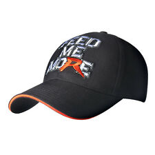 New WWE Ryback Feed Me More Mens Cap Hat