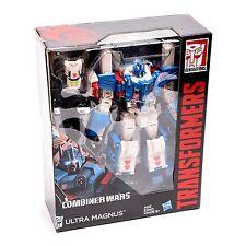 Transformers Generations Combiner Wars IDW Leader Class L Ultra Magnus X'mas Hot