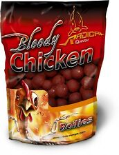Radical Boilies Bloody Chicken 20 Mm 1 Kg
